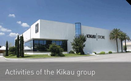 attività gruppo Kikau