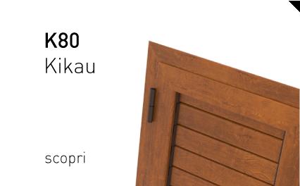 Kikau K80