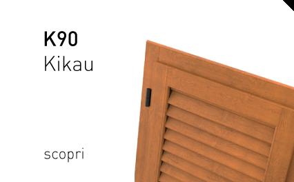 Kikau K90